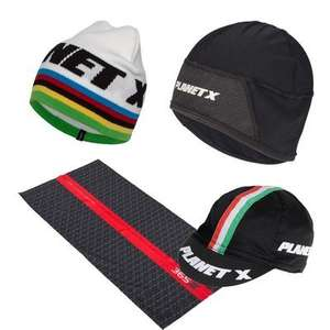 Planet X Hat/neck bundle Don't get this! Buy individually £7.50
