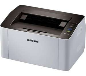 SAMSUNG Xpress M2026 Monochrome Laser Printer - £39.99 @ Currys/PC World