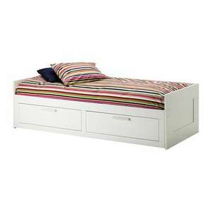 Ikea single 4 way bed £159 instore / online - Frame only