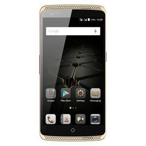 ZTE Axon Elite 4G International Edition [SD810 | 5.5 Inch 1080p | 3GB RAM | 32GB Storage | 13MP/2MP Dual Rear Camera | 8MP Front Camera | Fingerprint Sensor | All UK LTE] £136.28 @ Gearbest