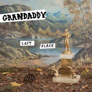 Grandaddy - Last Place - £4.99 MP3 album @ 7digital