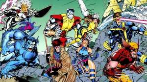 Preorder X-men comics 65p each! instore @ Forbidden Planet