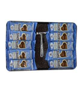 Walkers creamy toffee tray 10x 50g bars £1.99 + delivery @ Studio for £6.98