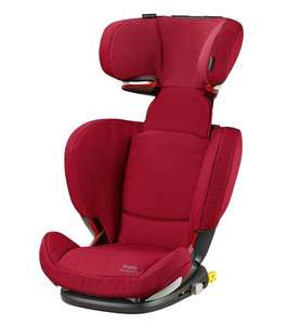 Maxi-Cosi RodiFix Air Protect Group 2 and 3 Car Seat - Robin Red - Amazon - £100