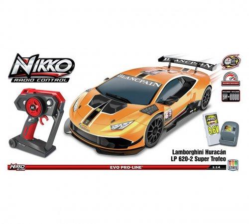 Nikko Toystate Lambo Hurucan Radio Controlled Car £29.99 (rrp £79.99) @ Argos (Free C+C)