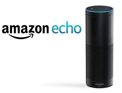 Amazon Echo £129.99 For Select Amazon Customers