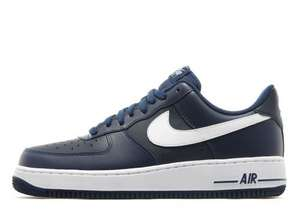Nike Air Force 1 Low only £40 @ JDsports - Free c&c
