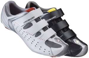 Specialized Road Cycle Shoes up to 50% off at Evans Cycles - Free c&c