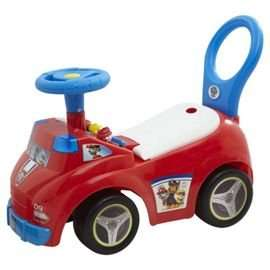 Paw patrol ride on at tesco half price £20 @ Tesco - dunstable