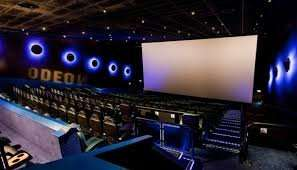 WATCH THE LATEST BLOCKBUSTERS AT ODEON CINEMAS WITH 25% DISCOUNT - NUS EXTRA CARD