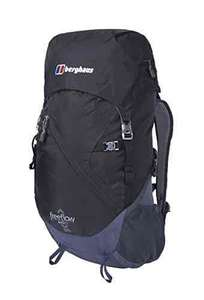 BERGHAUS Freeflow II 30 Rucksack £27.09 (was £85) on Amazon