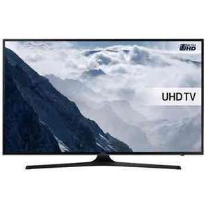 Samsung UE60KU6000 60inch 4K HDR UHD LED SMART TV - £769.99 @ Electrical Discount UK