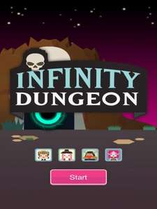 Infinity Dungeon Evolution - Free (was £0.79) @ Google Play Store