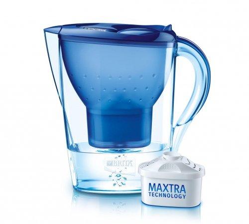 BRITA Marella Water Jug - Cool Blue £12.49 @ Argos
