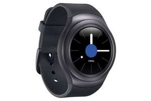 "Samsung Gear S2 Sport - Smartwatch (1.2"", Tizen, 512 MB de RAM, memoria interna de 4 GB), color gris oscuro £155 + P&P @ Amazon.es"