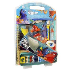 Disney Finding Dory Bumper School Pack -- My Little Pony - £3.00 each @ Smyths (instore only)