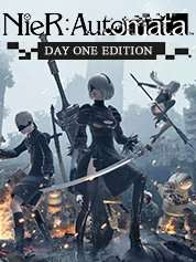 NieR: Automata - Day 1 Edition (PC/Steam) - £32.79 @ GMG