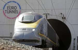 Eurostar seat sale £29 to Paris one way (based on return journey - £58 ) @ Voyages-sncf
