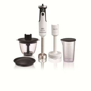 Morphy Richards Total Control Hand Blender 650W - White:The Official Argos ebay Store - £18.39
