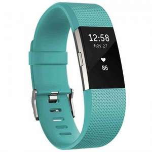 Fitbit charge 2 HR £104.89 Costco