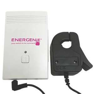Energenie MiHome Whole House Energy Monitor MIHO006 - £24.99 @ Screwfix