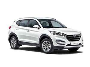 Hyundai Tucson 1.7 CRDI, 61.7 mpg 36 months - initial Rental £1,499.76 Excl vat  Processing Fee £165.00 - £7663.80 @ Nationwide vehicle contracts