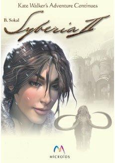 Syberia II for free @ Origin