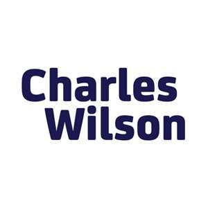 £11 off no min spend - just pay delivery e.g. 2 Polo Shirts £5.85 delivered  @ Charles Wilson