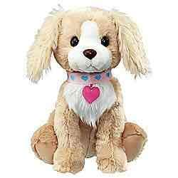 animagic Jessie my cuddly puppy 2 for £10 @ Tesco