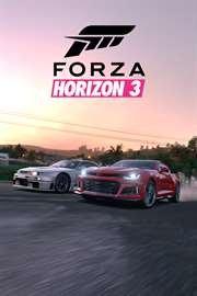 [Xbox One/PC] Forza Horizon 3 Duracell GTA Spano - Microsoft