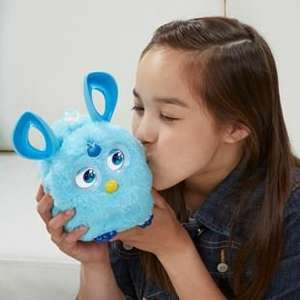Furby Connect at Smyths Toys delivered £49.99