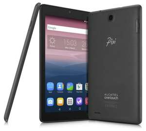 Alcatel Pixi 3 8 Inch 16GB Tablet + £15 Google Play voucher £69.99 @ Argos