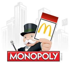 NOW TV PASS FREE with Mcdonalds monopoly from 22nd March