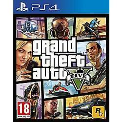 Grand Theft Auto V (PS4 and Xbox One) with $2.5m online cash £24.69 Tesco