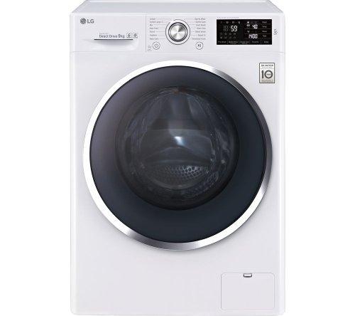 LG FH4U2VCN2 Washing Machine £374 @ Currys