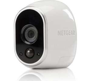 netgear Arlo security system £49.97 @ Currys c&c only