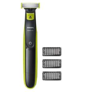 Philips One Blade half price Sainsburys in-store - £17.50
