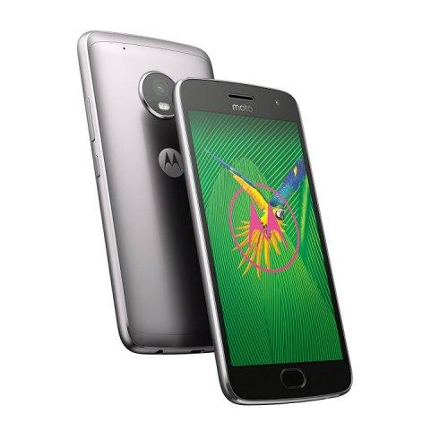 Motorola Moto G5 plus 32GB storage 3GB RAM, now in stock £259 delivered from Amazon.de