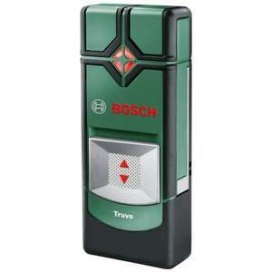 Bosch stud finder for £26.99 @ Robert Days