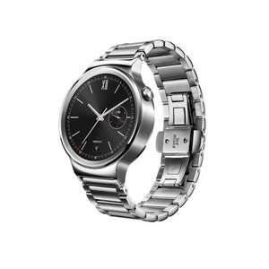 Huawei W1 stainless steel watch strap £64.95 in Argos