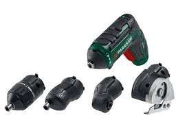 PARKSIDE Cordless Screwdriver with Interchangeable Heads £19.99 Lidl