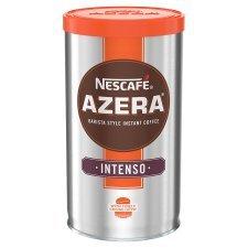 Nescafe Azera Americano, Intenso and Expresso £3 (tesco)