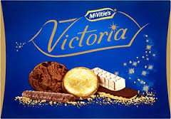 McVities Victoria *900G* £2.49 @ buyology