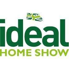 Ideal Home Show Free tickets go live 2pm today @ MSE