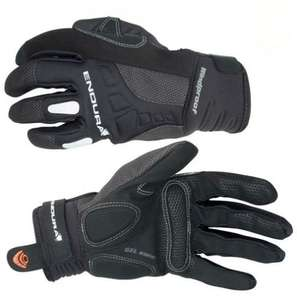 Endura Dexter Gloves £13.99 - half price at Wiggle