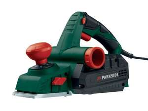 PARKSIDE 750W Electric Planer £24.99 from 16/3/2017 @ Lidl