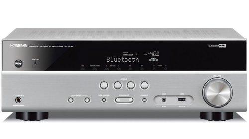 Yamaha RX-V381 (Titanium) AV Receiver - £199 @ Sevenoaks Sound & Vision