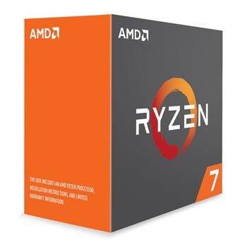 AMD Ryzen 1700X 3.8GHz £368.99 @ Amazon