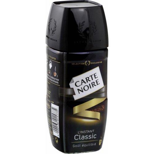 Carte Noire 100g £2.49@ Tesco