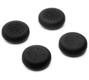 Xbox 360 replacement thumb grips was £4.99 now 99p @ Argos plenty of stock